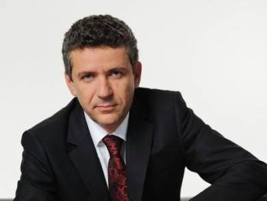Павел Маринов